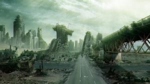 kraj svijeta
