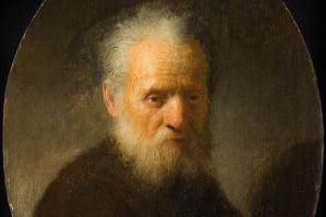 Rembrandtova slika