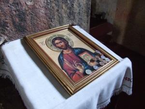 Isus i  marke